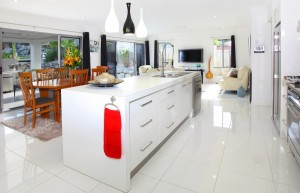 After Kitchen & Dining